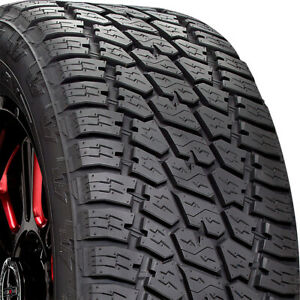2 New Lt285 55 22 Nitto Terra Grappler 2 55r R22 Tires 29544
