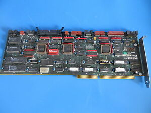 Perseptive Biosystems 5 1000 10 0000 Digital Board Pc Assembly Rs232