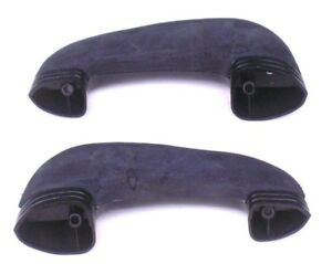 1949 1950 1951 49 50 51 Ford Car Arm Rest Right Left Black New