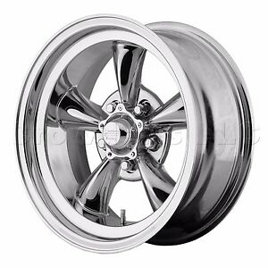 American Racing Hot Rod 15 X 8 Torq Thrust D Wheel Rim 5x120 7 Vn60558061