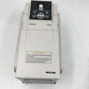 4kw 5hp Vfd Inverter 3phase 380v Variable Frequency Driver 9 5a For Cnc Spindle