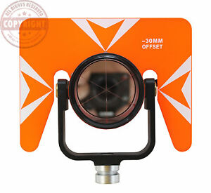 Surveying Tilting Prism For Total Station topcon sokkia trimble nikon seco