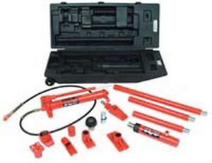 Hein werner 65115 10 Ton Porta Power Puller Kit With Accessories