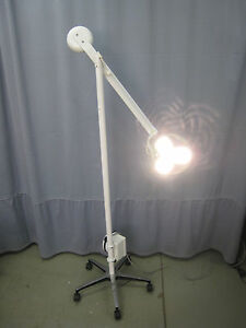 Modular Cs2050 Mobile Surgical Exam Light