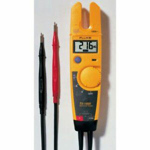 New Fluke T5 600 Continuity Current Electrical Tester
