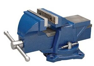 Wilton 11104 4 General Purpose Bench Vise
