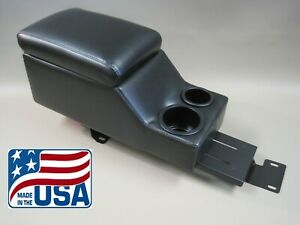 Dodge Charger Police Deluxe Black Center Console Kit With Eq2 Plate 2008 2020