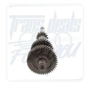 Jeep 85 On Ax15 Transmission 5 Spd Manual Trans Cluster Gear Counter Shaft Ax 15