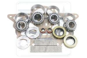 Jeep Cj Series Cherokee Dana Spicer Transfer Case Rebuild Kit 1974 79