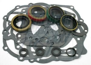 Fits Gm Chevy Dodge Np205 Direct Mount Transfer Case Gasket Seal Kit