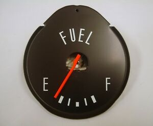 1964 1965 Ford Mustang Fuel Gas Level Gauge 64 65 Pony Stang Dash