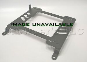 Driver Seat Bracket For Momo Nrg Sparco Recaro Omp Ford Mustang 1974 1978