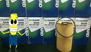Premium Oil Filter For Sprinter 2500 3500 Oe 5086301aa Case Of 12