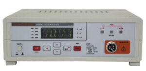 At511a Low Ohm Meter Tester At 511a Parameter Dc Resistance Tester At 511a