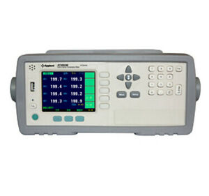 At4524 Multi channel Temperature Meter 24 Channels Thermocouple Display At 4524
