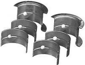 Ford Naa 600 601 800 801 2000 4000 4cyl Tractor Std Main Brg Set