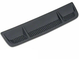 2010 2014 Ford Mustang Shelby Cobra Gt500 Hood Scoop Vent Duct Oem Ar3z16c630aa