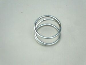 1957 1958 1959 57 58 59 Ford Fairlane Horn Button Spring New