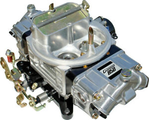 Proform 67214 Street Series 850 Cfm Mechanical Secondary Carburetor Aluminum