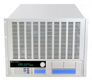 M9718f 6000w 0 480a 0 150v Programmable Dc Electronic Load M 9718f