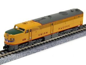 broadway limited n scale 3217 alco