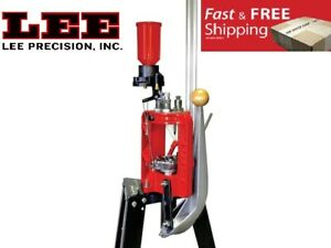 Lee Load Master progressive reloading kit for 9MM (90936)