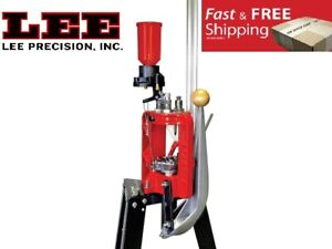 Lee Load Master progressive reloading kit for 45 ACP (90945) $369.99