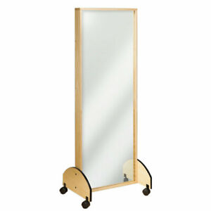 Physical Therapy Mobile Adult Mirror