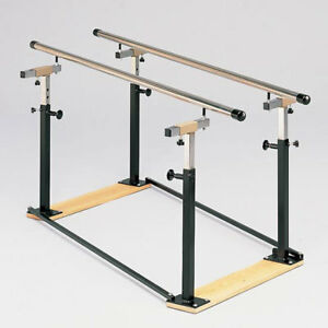 Physical Therapy Folding Parallel Bars 7