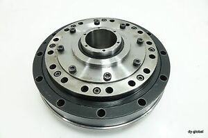 Rusted Hd 40 80 Scratched Harmonic Drive From Robot Arm Wheel Drive Red i 51 34