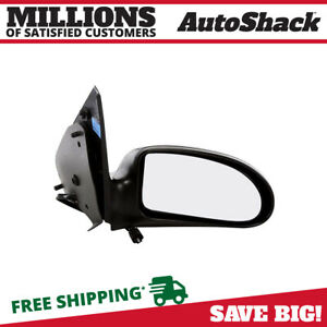 Power Right Side Mirror Fits 2000 2001 2002 2003 2004 2005 2006 2007 Ford Focus