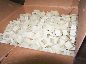 Cosmo 1252 1 nylon Transformer Winding Bobbin Coil Former Lot Of 250 Pcs