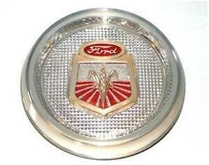 Ford 801 901 Tractor Front Hood Emblem 311232