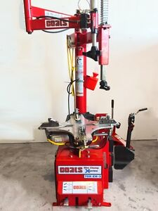 Refurbished Coats Rim Clamp 70x Eh3 Electric W Assist Arm Grip Max 7060 5060