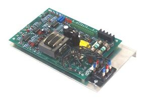 Used Lantech 55030702a Load Cell Board