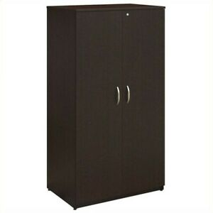 Bush Business Series C Elite 36w Storage Wardrobe Tower