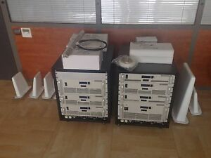 Ophir Power Rf Amplifiers