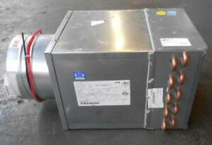 Johnson Controls Tss 10 hwc 5891110 10 Variable Air Volume Box With 2 Row Coil