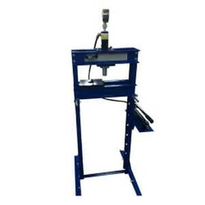 12 Ton Shop Press Ktool Xd Kti63611 Brand New