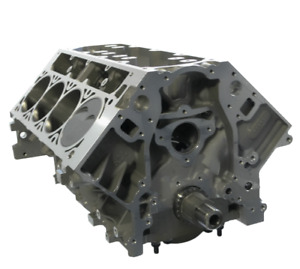 Ams Racing 416 Ci Chevrolet Ls3 L92 Forged Stroker Short Block