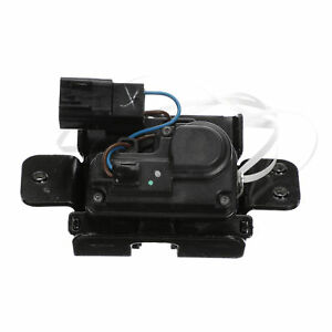 Oem New Liftgate Power Lock Actuator W Integrated Latch 07 14 Gm 13584872