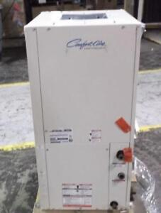 Comfort Aire Hcv036b3c30crt 3 Ton Upflow Rooftop Water Source Heat Pump R 22