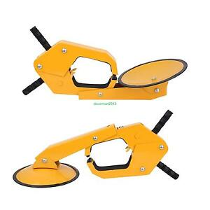 2x Parking Car Truck Atv Boot Tire Claw Boot Wheel Clamp Trailer Lock Anti Theft