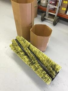 Tennant 53221 Proex Wire Broom Brush 42 For Floor Sweeper Model 240 250 255 260