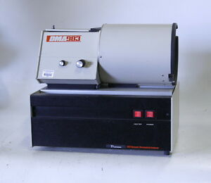 Ta Instruments Dynamic Mechanical Analyzer Dma 983 12682