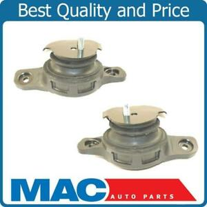 Engine Motor Mount Front Left Right Set Pair Fits 05 09 Subaru Legacy Outback