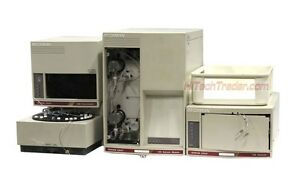 Beckman Coulter System Gold Hplc System 12394