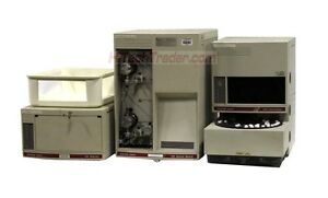 Beckman Coulter System Gold Hplc System 12393