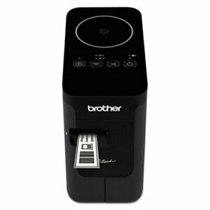 Brother P touch P touch Pt p750w Label Maker brtptp750w