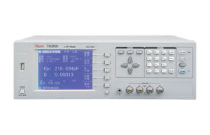Th2826 Precision Digital Lcr Meter 20hz 5mhz 0 1 Basic Accuracy
